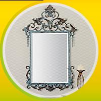 Кованые зеркала купить